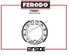 FERODO FSB897 GANASCE FRENO GILERA 98 GIUBILEO