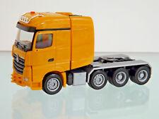 Herpa 307734-002 - 1:87 - MB Arocs Bigspace Moteur de Camion Lourd -