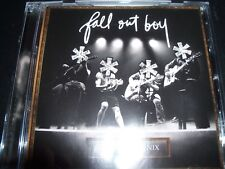 Fall Out Boy – * * * * Live In Phoenix CD – Like New