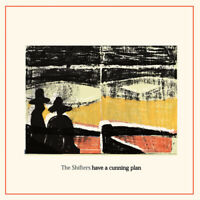 """The Shifters : Have a Cunning Plan VINYL 12"""" Album (2018) ***NEW*** Great Value"""