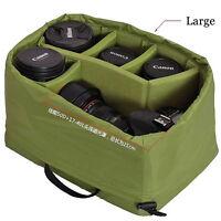 Housse Sac de Protection Careell C305 pour Appareil Photo DSLR et Objectifs Cano