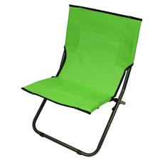 Fridani BCG 620 - Silla de camping portátil para playa, plegable, Textilene, 330