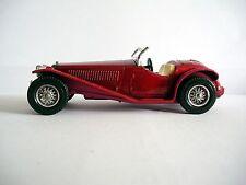 Riley 1934 M.P.H. - Matchbox