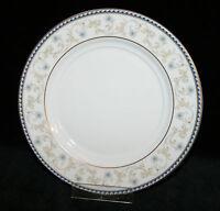 Königlich Tettau Porzellan Opal Ballade 3482 Brotteller Kuchenteller