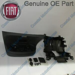 Fits Fiat Ducato Peugeot Boxer Citroen Relay Cup Holder Kit 2014 Onwards OE