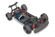 1/10 Scale 4-Tec 2.0 VXL AWD Chassis Brushless 1/10 4WD RC Car 70+MPH