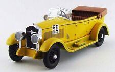 Rio 4482 - Isota Fraschini 8A #50 1er Milan - Sanremo - 1933   1/43