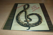 CRAWLER -SNAKE RATTLE AND ROLL!!!!!!!! RARE VINYL / LP