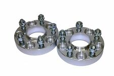 20MM 5x108 63.4CB HUBCENTRIC WHEEL SPACER KIT fits FORD FOCUS MK2 MK3 ST RS