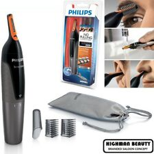 Philips Series 3000│Men's Hair Trimmer Grooming Kit,Nose,Ear,Eyebrow,NT3160/10