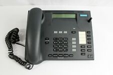 Siemens Gigaset 2420 Desk Station Phone