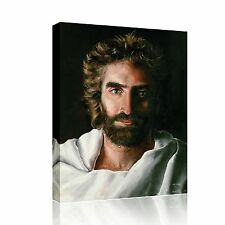 "18"" X 24"" Jesus Prince Of Peace Giclée Canvas Print Wall Art Decor"