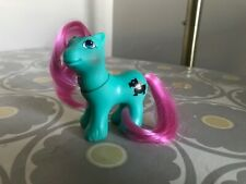 Vintage My Little Pony G1 Baby Paws