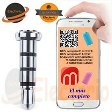 Smart Quick Button boton acceso rapido movil 100% compatible mikey botón EL2518