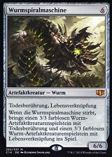 Wurmcoil Engine / Wurmspiralmaschine - Commander 2014 - Magic - NM - DE
