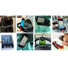 auto Cellulare Smartphone Porta Manubrio Supporto Sterzo per iPhone e Samsung bo