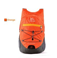 40L Waterproof Outdoor Backpack Athletic Sport Travel Rucksack Bag Trekking