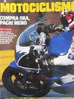 Motociclismo n°3 1993 Test BMW R 1100 RS Kawasaki KLX 650 - Honda NSR 125 [GS49]
