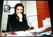 $99 SUPER SALE! 100% Authentic Emily Blunt Signed Autographed 8x10 Photo ACOA!
