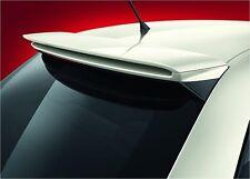 Bordi del tetto spoiler Audi a1 3-PORTE TETTO ALA levigato con antenna integrata