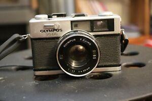 Olympus 35 DC