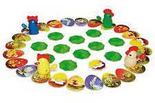 Zoch 601121800 Zicke zacke Hühnerkacke Brettspiel