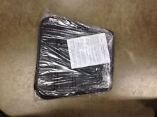 New Billy Goat Pro All-Felt Hard Bottom KD TKD Series Leaf Debris Vacuum 890023