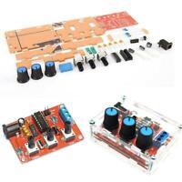 XR2206 Funktionssignalgenerator Modul DIY Kit Sinus / Rechteck / Dreieck R6D7