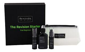 Revision The Starter Trial Regimen. Skin Care System