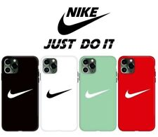 Nike iPhone Case iPhone 6/s/7/8/plus/x/xs/xsmax/xr/11/11pro/11promax New
