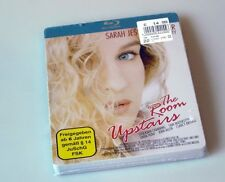 The Room Upstairs FILM Blueray / Blue-Ray, Metal-Box