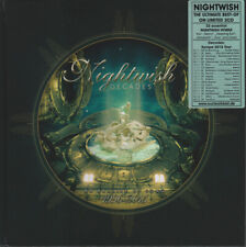 Nightwish Decades (Limited Edt. Box Set) Doppio Cd Edizione Limitata Nuovo !