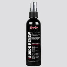 Angelus Suede Renew 4oz Spray Restore Colour & Nubuck