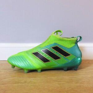 BB5950 Adidas Ace 17+ PureControl FG Football Boots Size 9 UK Ltd Edition Rare