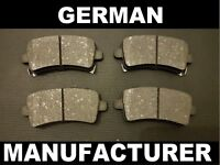 FOR VAUXHALL OPEL INSIGNIA MK1 A 1.4 1.6 1.8 2.0 CDTI OE QUALITY REAR BRAKE PADS
