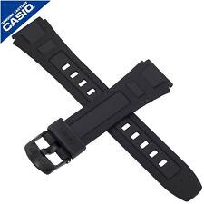 Genuino Reloj Casio Banda Correa Para WV-59A WV-59E WV59 WV 59 59 A 59E 10272777
