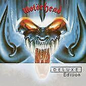 Motorhead - Rock 'N' Roll (Deluxe Edition) NEW 2 x CD