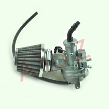 Carb Carburetor & Air Filter fits Honda  CT110 TRX 90 TRX90 ATC 110 ATC110