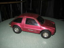 VINTAGE TONKA PACER CAR £4.00 BUY-IT-NOW