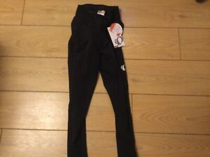 Pearl Izumi Women's Elite Thermal Cycling Tight With Pad Size XXL