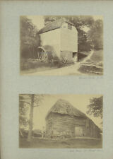 More details for watermill & barn high hurst wood east sussex farming rural 1891 eyre family