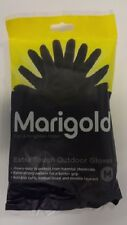 Marigold Extra Tough Outdoor Rubber Gloves - Medium/Large/Extra Large - FREE P&P
