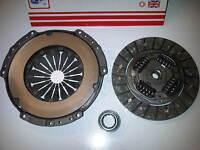 MINI R50 R53 ONE & COOPER 1.6 PETROL 5 SPEED G/BOX NEW RMFD CLUTCH KIT 2004-06