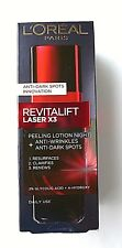 L'Oreal Revitalift Laser X3 Peeling Night Lotion 125 ml