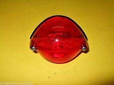 Replica Lucas 529 Rear Lamp OEM: 53256,53428,529 BSA ENFIELD TRIUMPH WW19041