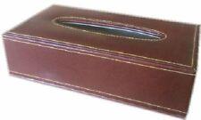 Contemporary Decorative Tissue Boxes