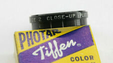 Tiffen - Size 2 Close-Up Plus 1 for Instamatic Filter Box - Used - W91