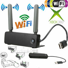 WiFi USB Adapter Dual Wireless N Network Net Internet For Microsoft XBOX 360
