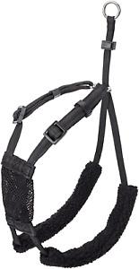 Sporn Non-Pull Harness, Black Medium