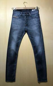 Diesel Tepphar Stretch - Jeans / Trousers - Size W28 L34 -Diesel Industry Denim